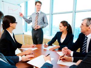 Обучение персонала, развитие, повышение квалификации