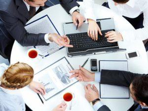 Разработка, внедрение систем менеджмента на предприятии