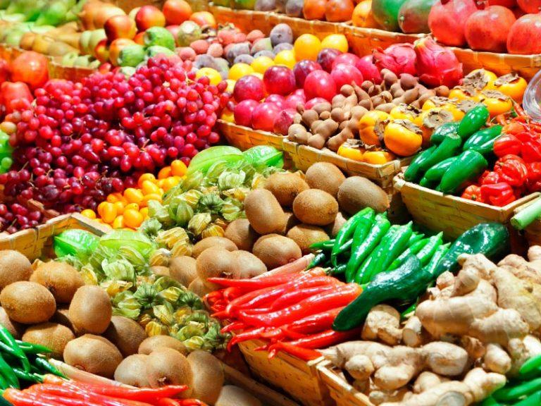 Сертификация сельхозпродукции